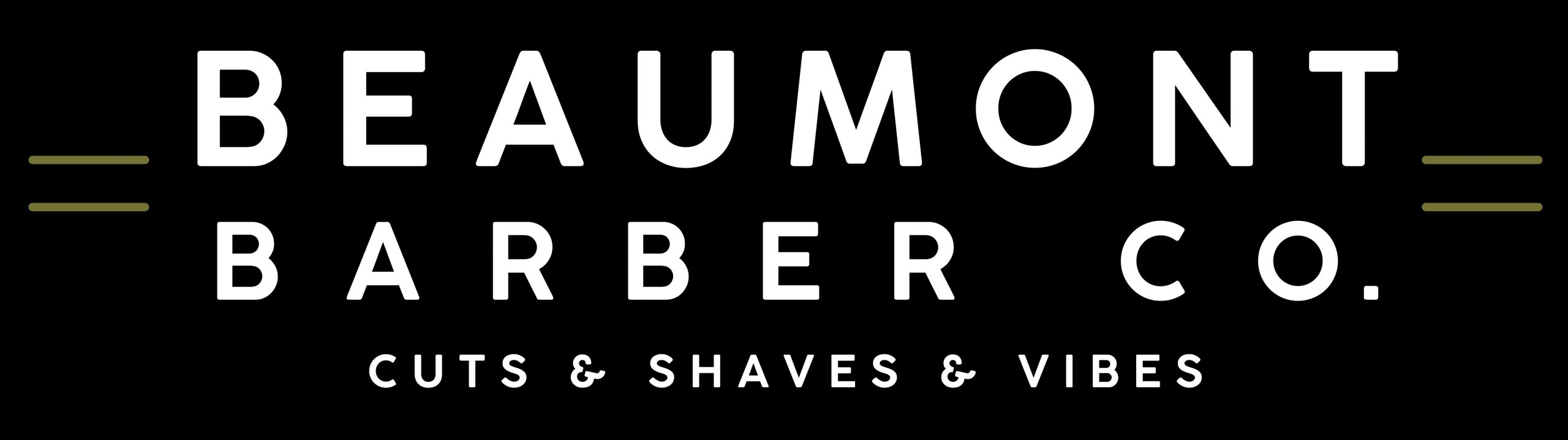 Beaumont Barber Co.